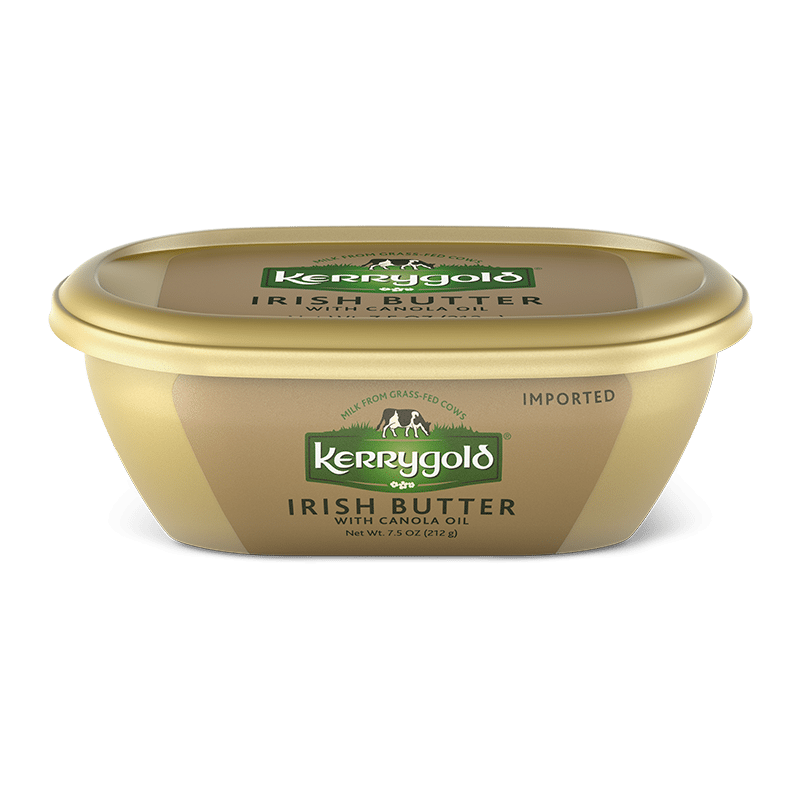 Naturally Softer Pure Irish Butter | Kerrygold | Rich and