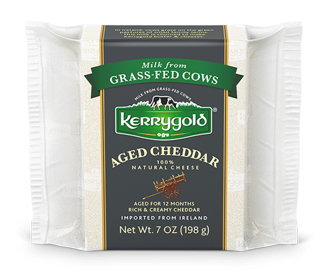 e55371c0 Aged Cheddar Cheese | Kerrygold USA