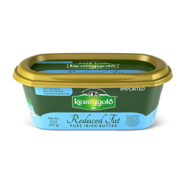 Reduced Fat Irish Butter