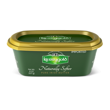 Naturally Softer Pure Irish Butter