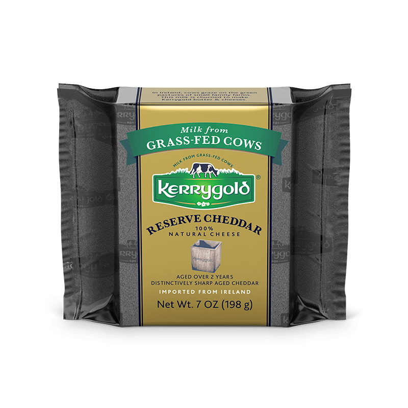 Dubliner® Cheese   Kerrygold USA