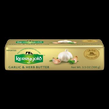 Garlic & Herb Butter