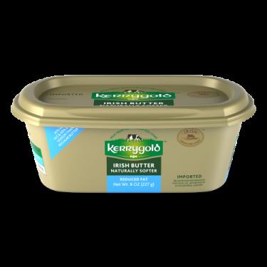 Reduced Fat Irish Butter