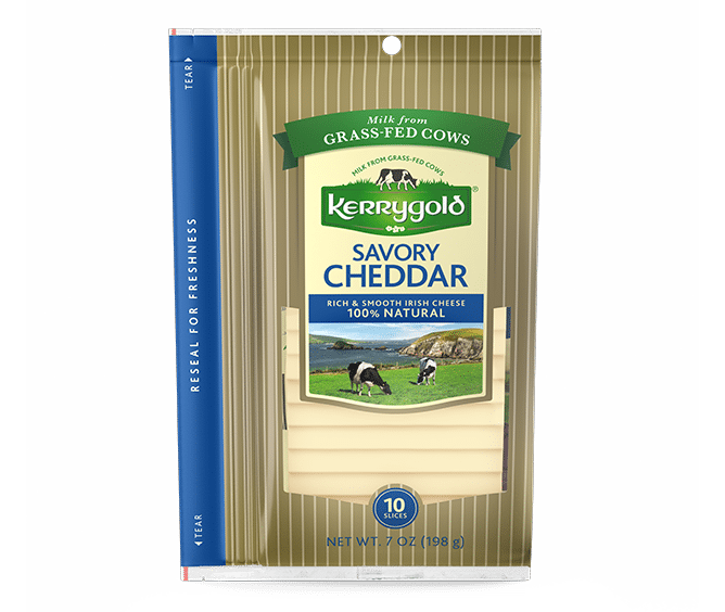 Kerrygold USA | Made with Milk from Grass-Fed Cows