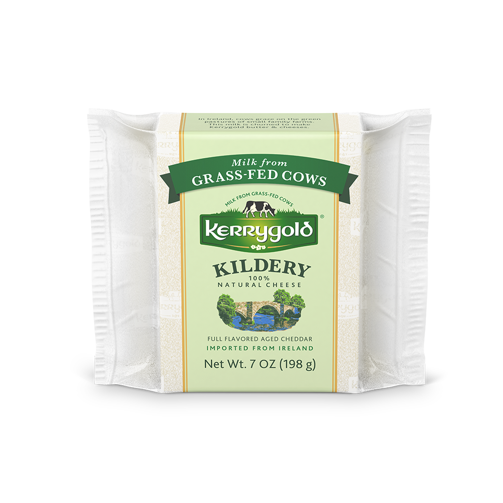 Reserve Cheddar Cheese | Kerrygold USA
